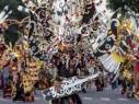 صور: مهرجان جيمبر في أندونيسيا
