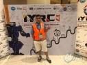 كفرقاسم:طفل التوحد آدم ابو جابر يحصد بطولة العالم في الروبوتيكا