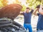 أضرار ارتفاع حرارة محرك السيارة