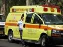 اصابة رضيع (عامان) من جسر الزرقاء بجراح متوسطة بعد سقوطه عن درج المنزل