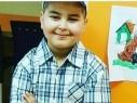 الطيبة تفجع بوفاة الطفل أحمد أمير عازم (9 سنوات)