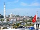 اسطنبول.. تزدهر بالكثير من المزارات