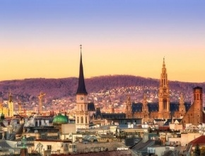 فيينا.. رحلة كلاسيكية ذات طابع أوروبي