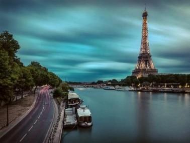 باريس.. مدينة النور والرومانسية