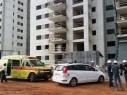 مصرع عامل (40 عامًا) إثر سقوطه في ورشة بناء في المركز