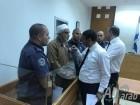المحكمة تمدد اعتقال الشيخ رائد صلاح حتى 21/8 بشبهة التحريض على العنف والارهاب