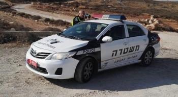 تحرير 913 مخالفة مرورية خلال حملة للشرطة في الضفة الغربية