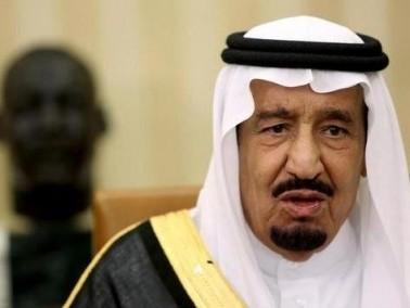 الملك سلمان يأمر بإستضافة الحجاج القطريين على نفقته