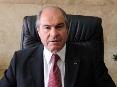 الملقي: طبيعة العلاقة مع إسرائيل تعتمد على قضية السفارة