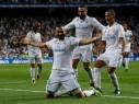 صحيفة: ريال مدريد سيمدد عقد كريم بنزيما حتى 2021 خلال الأيام القريبة