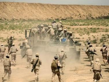 رئيس الوزراء العراقي يعلن بدء الهجوم لاستعادة تلعفر