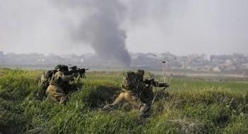الجيش: صافرات الانذار التي أطلقت في غلاف غزة إنذار كاذب