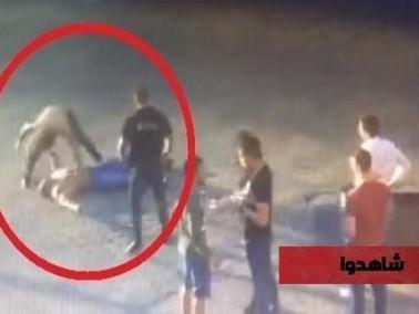فيديو: مقتل بطل العالم في رفع الأثقال