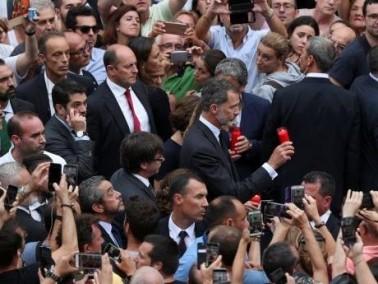 برشلونة: الخلية الإرهابية كانت تملك 120 عبوة غاز