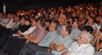 حيفا: وزير التربية والتعليم يشارك في مؤتمر التحضير لافتتاح العام الدراسي