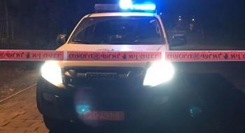 منطقة طبريا: شبهات لحادث دراجة مائية واصابة فتاة بجراح خطيرة
