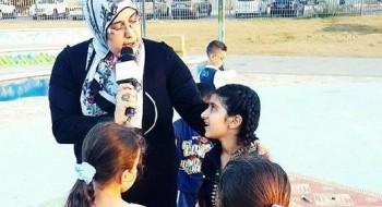 باقة الغربية: اختتام الورشة التثقيفية الثانية لأمهات طلاب الصف الأول