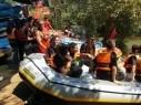 بلدية باقة الغربية تختتم مخيم العطاء والانتماء الشبابي الثاني
