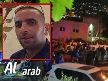 أمر حظر نشر حول مقتل أحمد ياسين من الطيبة