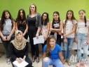 افتتاح الدورات الإثرائية للمرحلة الاعدادية ضمن مشروع تحديات في مجدالكروم