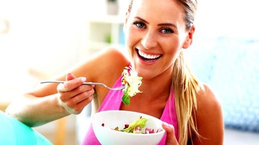 أهم وأشهر أطعمة صحية في العالم