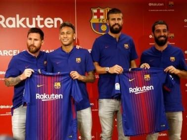 مصادر: نيمار رحل عن برشلونة بسبب بقاء ميسي!