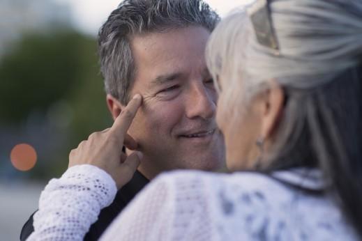 العلاقة الزوجية النشطة في سن الخمسين تحسّن الذاكرة