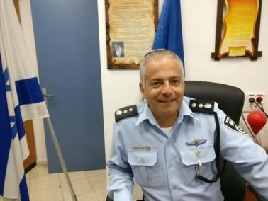 تجهيزات الشرطة عشية عيد الأضحى المبارك
