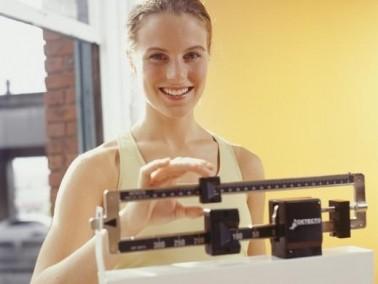 كيف تخسرين الوزن الذي اكتسبته خلال الأعياد؟
