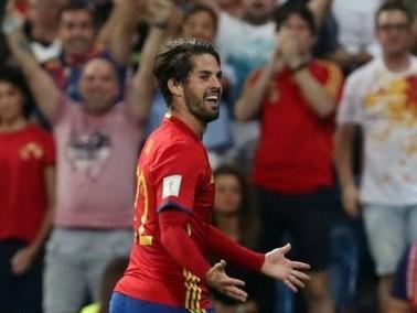 صحف العالم تتوج ايسكو بطلا بعد فوز اسبانيا