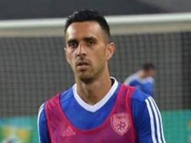 اقصاء عيران زهافي عن تشكيلة منتخب اسرائيل أمام ايطاليا