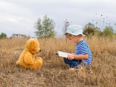 هيا نقرأ يا أولاد قصّة الطفل المثالي
