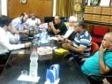 مجلس مجد الكروم يستنكر جريمة قتل هبة مناع ويدعو الى فعاليات احتجاجية