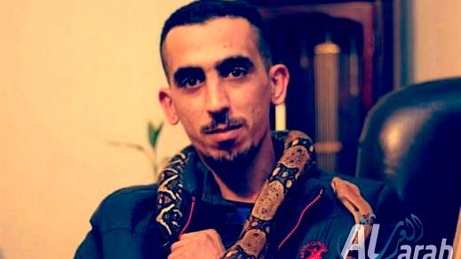 حظر نشر في جريمة قتل أحمد إغبارية