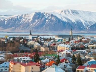 ريكيافيك..عاصمة آيسلندا وأكبر مدنها
