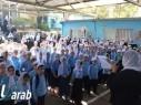 مدارس وروضات دالية الكرمل وعسفيا تفتتح أبوابها بأجواء رائعة ومليئة بالبهجة