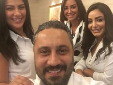 صبا مبارك عضو لجنة تحكيم جوائز إيمي في دبي