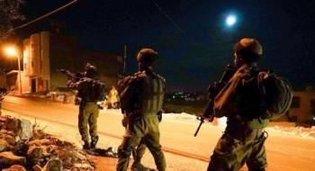 الجيش الاسرائيلي: سماع دوي اطلاق نار خلال دورة اعتيادية في جنوب القطاع