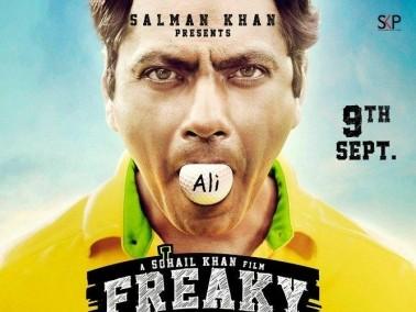 شاهدوا فيلم Freaky Ali الكوميدي مترجم للعربية