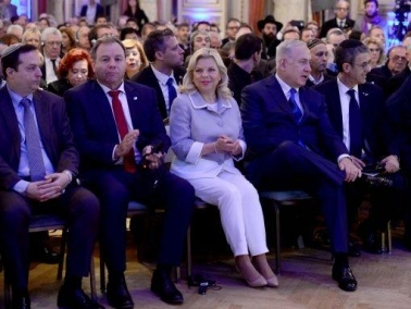 نتنياهو في الارجنتين: لا توجد دولة محصنة من الارهاب