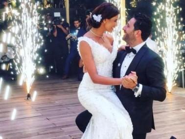 وعد وسام بريدي لزوجته ريم السعيدي