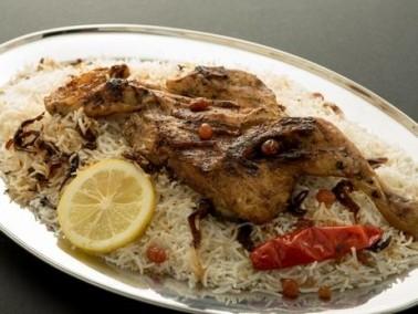 من المطبخ الخليجي: مندي الدجاج اللذيذ