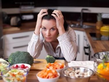 ما هي العلاقة بين التوتر وزيادة الوزن؟