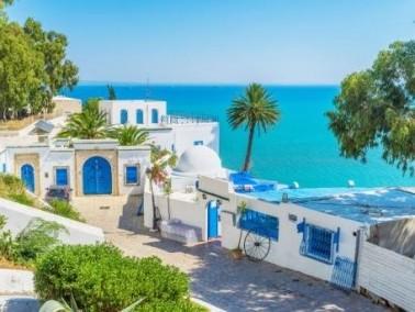 تونس العاصمة واحدة من أجمل المدن السياحية