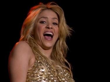 العالمية شاكيرا تطلق أغنيتها الجديدة Perro Fiel