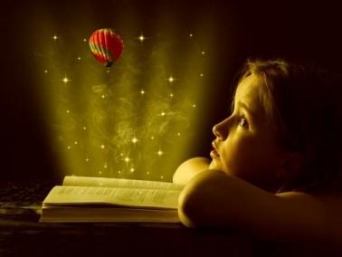 قصة وعبرة للأولاد.. أنا والظلام