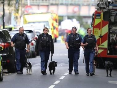 بريطانيا تتأهب بعد هجوم مترو الأنفاق
