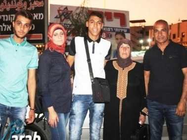 72 طالبًا عربيًا يلتحقون بالجامعات الرومانية