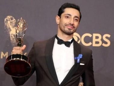 ريز أحمد أفضل ممثل لمسلسل قصير في إيمي