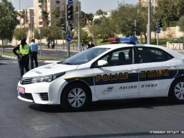 القدس: توقيف قاصرين هتفا ضد العرب